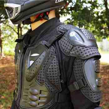 фото 7 Моточерепахи Моточерепаха Scoyco AM02 Black XL