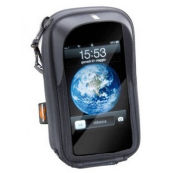 Крепление и чехол Kappa для смартфона Smartphne/GPS KS955B