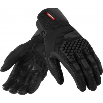 Мотоперчатки Revit Sand Pro Black S