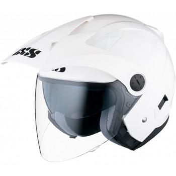 Мотошлем IXS HX 145 White XL