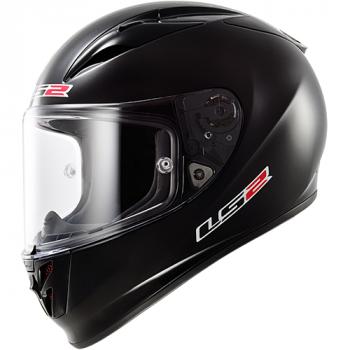 Мотошлем LS2 FF323 Arrow R Gloss-Black XL