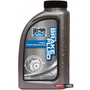 Тормозная жидкость Bel-Ray Racing Brake Fluid 355ml