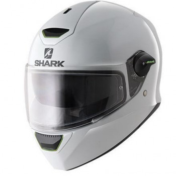 Мотошлем SHARK Skwal Blank White M