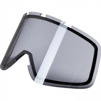 Защитное стекло на очки Shark Silver Mirror Cats2