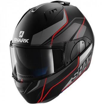 Мотошлем Shark Evo-One Krono Black-Red M