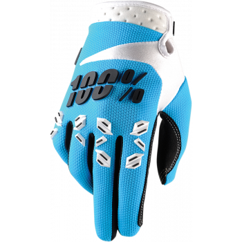 Мотоперчатки Ride 100% Airmatic Glove Blue M (9)