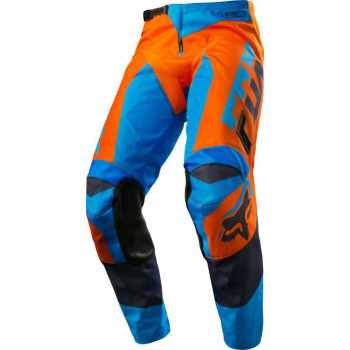 Мотоштаны Fox 180 Mako Pant Orange 28