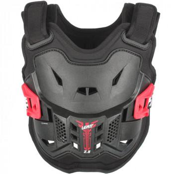 Моточерепаха детская Leatt Chest protector 2.5 Black