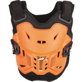 Моточерепаха детская Leatt Chest protector 2.5 Orange