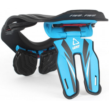Защита шеи Leatt BRace GPX 5.5 Blue L-XL