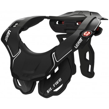 Защита шеи Leatt BRace GPX 6.5 Carbon L-XL