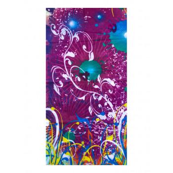 Бафф Buffalo Вселенная Фиолетовый