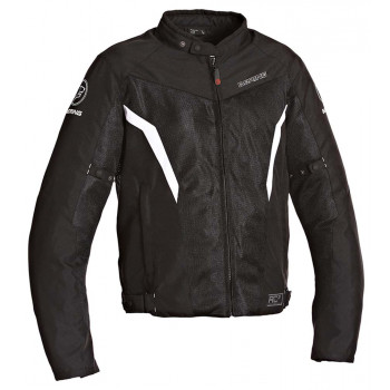 Мотокуртка Bering Florida Black 2XL