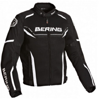 Мотокуртка Bering Scream Black 3XL
