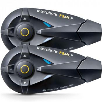 Набор переговорное устройство Interphone F3MC TwinPack