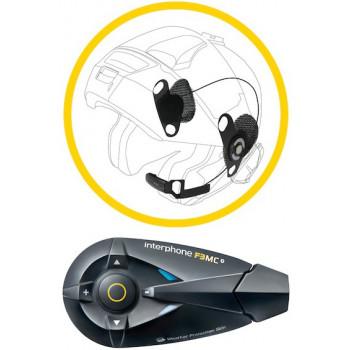 Переговорное устройство Interphone F3MC для Shoei