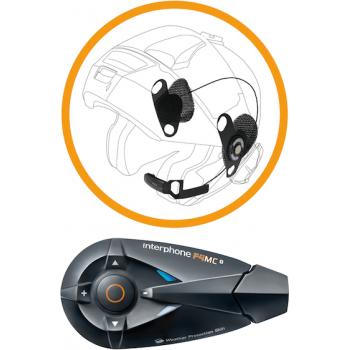 Переговорное устройство Interphone F4MC для Shoei