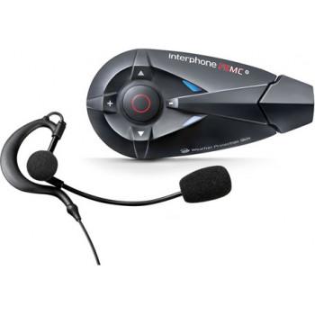 Переговорное устройство Interphone F5MC Sport
