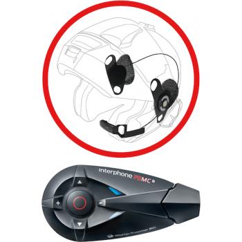 Переговорное устройство Interphone F5MC для Shoei