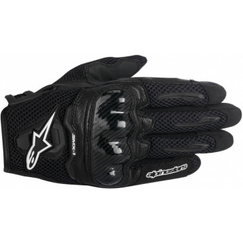 Мотоперчатки Alpinestars SMX-1 Air Black S (2016)