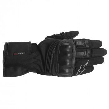 Мотоперчатки Alpinestars Valparaiso DS Black 2XL