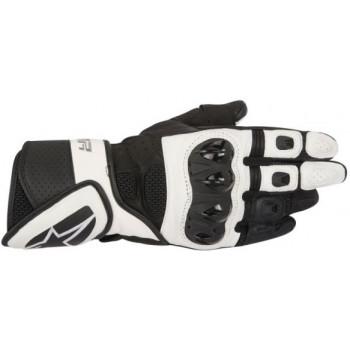 Мотоперчатки женские Alpinestars Stella SP Air Black-White XS (2016)