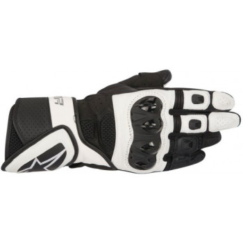 Мотоперчатки женские Alpinestars Stella SP Air Black-White S (2016)