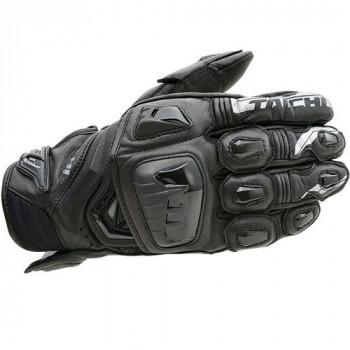 Мотоперчатки кожаные RS-Taichi High Protection Black L