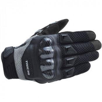 Мотоперчатки RS-Taichi Mesh Protection Grey 2XL