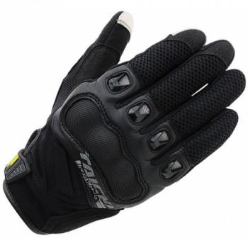Мотоперчатки RS-Taichi Surge Mesh Black 2XL
