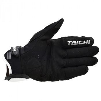 фото 3 Мотоперчатки Мотоперчатки RS-Taichi Velocity Mesh Black M
