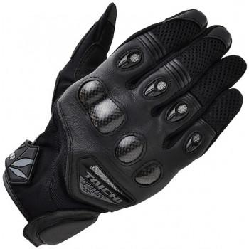 фото 1 Мотоперчатки Мотоперчатки RS-Taichi Velocity Mesh Black M
