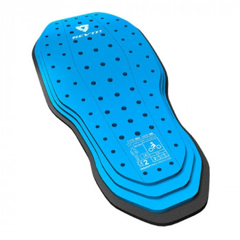 фото 2 Защита спины, груди (вставки) Мотозащита спины Revit Seesoft v.RV Blue 03
