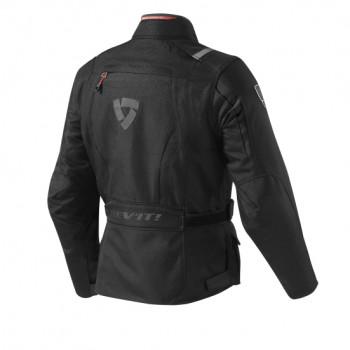 фото 2 Мотокуртки Мотокуртка Revit Voltiac Ladies Black 34