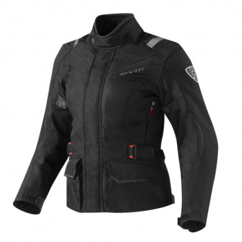 Мотокуртка Revit Voltiac Ladies Black 34