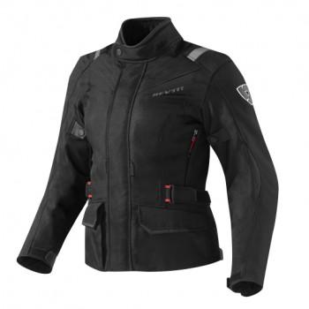 Мотокуртка Revit Voltiac Ladies Black 38