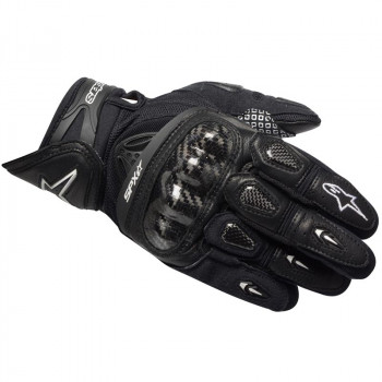 Мотоперчатки Alpinestars SP-X Air Carbon Black XL
