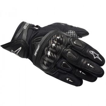 Мотоперчатки Alpinestars SP-X Air Carbon Black XL