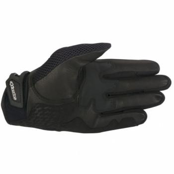 фото 3 Мотоперчатки Мотоперчатки Alpinestars SMX-1 Air Black 2XL (2016)