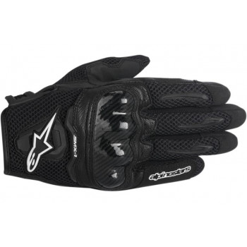 Мотоперчатки Alpinestars SMX-1 Air Black 2XL (2016)