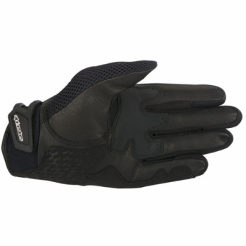 фото 3 Мотоперчатки Мотоперчатки Alpinestars SMX-1 Air Black 3XL (2016)