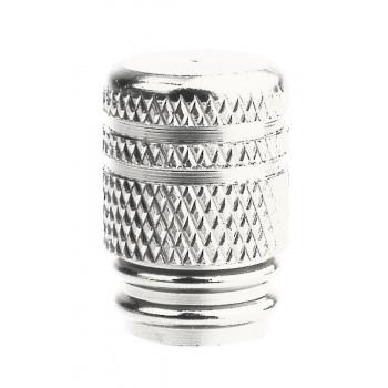 Колпачки на ниппель Oxford Valve Caps Silver