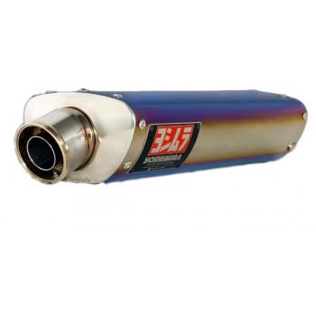 Глушитель Yoshimura EEC (Slip-On) Honda CBR600RR 09-10' GP-Force Titan Dark-Blue