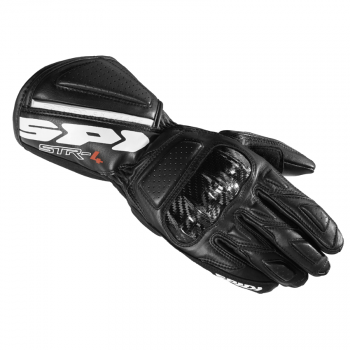 Мотоперчатки Spidi STR-4 Black XL