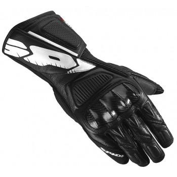 Мотоперчатки Spidi STR-4 Vent Black L
