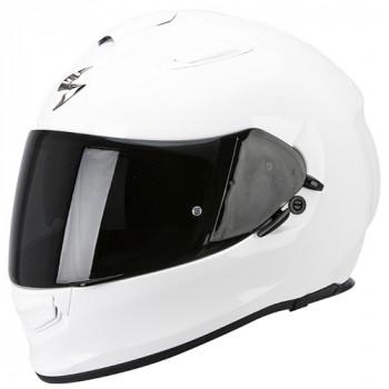 Мотошлем Scorpion EXO-510 Air White 3XL