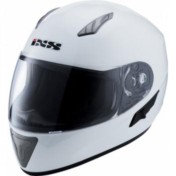Мотошлем IXS HX 1000 White L