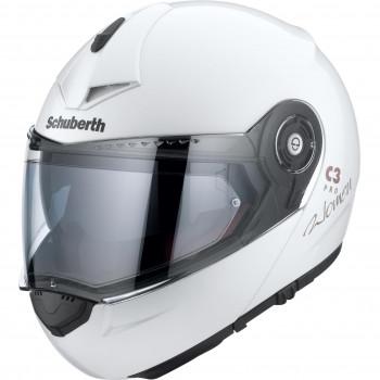 Мотошлем Schuberth C3 PRO Women Pearl-White 52/53 (XS)