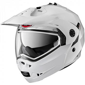 Мотошлем Caberg Tourmax White Metall L