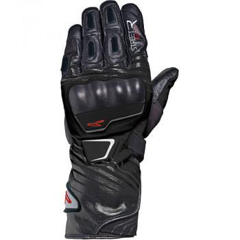 Мотоперчатки Macna Street R Black M